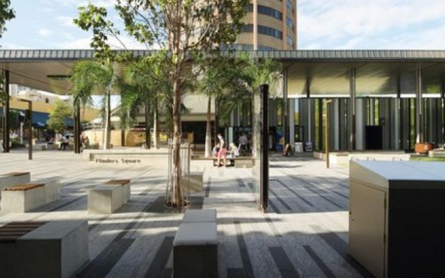 Flinders Mall Redevelopment – Stakeholder and Community Engagement